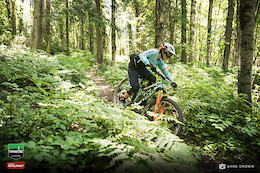 Trans BC Enduro: Day Six, Revelstoke - The Last Hurrah