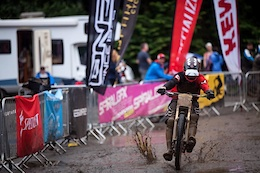 Pearce Downhill Series Round 4, Rheola - Recap