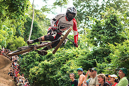 Win a Trip to the UCI MTB World Champs in Cairns