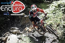 French Cup Enduro Series 2017: Round Four - Samoens - Video