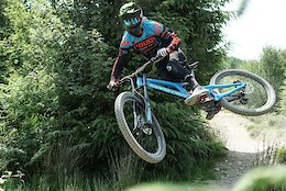 Home to Roost: Gazzy B Gettin' Rowdy - Video
