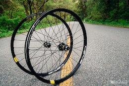Spēd Precision Maul TR Wheels - Review