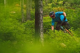Jesse Melamed Rides Whistler Steeps - Video