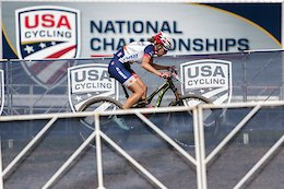 US National Champs - Titles Up For Grabs This Weekend