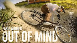 Out of Mind: Fabio Wibmer - Interview and Video