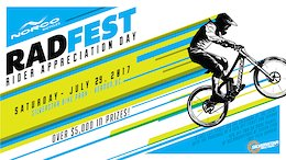 Norco Appreciation Day: July 29th at Silver Star Bike Park