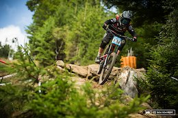 Spitzberg is calling: IXS European Downhill Cup 4 - Photo Epic and Video