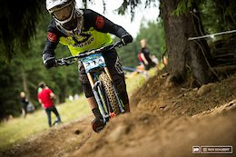 The Very First: IXS European Downhill Cup 4 - Finals Photo Epic and Video