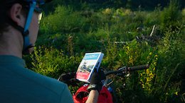 Ibis Cycles: Get in the Van