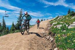 Bike Big White: Women's Downhill Bike Camps