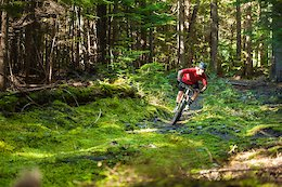 Silverstar Bike Park: Beowulf is Here