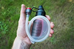 MSR's Pocket-Sized TrailShot Water Filter - Review