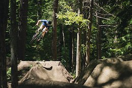 Kevin Sweeney's Got Some Lines at Highland Mountain - Video