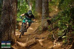 2017 Cascadia Dirt Cup: Capitol Forest Enduro - Race Recap
