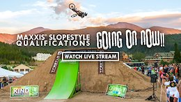 Replay: Maxxis Tires Slopestyle - Colorado Freeride Festival 2017