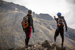 Trippin - Scotlands Great Wilderness