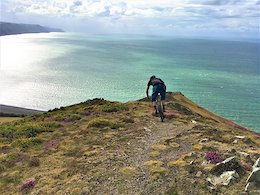 The Exmoor Adventure with Trail Unknown Guides