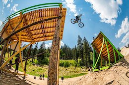 Replay: Maxxis Tires Slopestyle Finals - Colorado Freeride Festival 2017