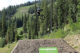 Maxxis Slopestyle Qualifying Highlights - Colorado Freeride Festival 2017 - Video