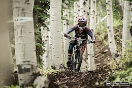 High Speed - Race Day 1, EWS Aspen 2017