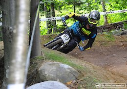 Killington Beast of the East Pro GRT - Results and Video
