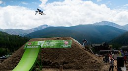 Maxxis Tires Slopestyle Finals - Colorado Freeride Festival 2017