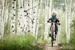 Hoedown Throwdown: Race Day 2 - EWS Aspen 2017