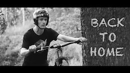 Evgeny Kurnikov: Back to Home - Video