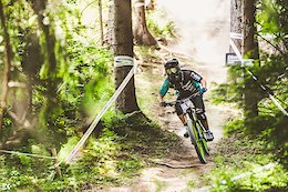 Local Series of Downhill 2017: Bikes, Whips, Friends and Fire - Video