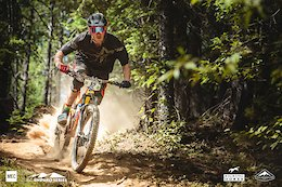Race Recap: Golden - MEC BC Enduro Series 2017