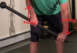 Rowing Exercises to Improve Your Cornering Skills