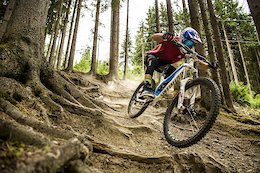 Martin Söderström: Three Bike Parks, One Weekend - Video