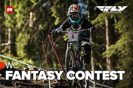 Fly Racing - UCI DH World Cup Fantasy Contest Winners - Rd 6, Mont-Sainte-Anne