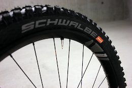 "Schwalbe Magic Mary 2.6"" Apex - Review"