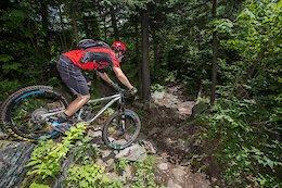 The Mountain Bike Tourist - Quebec