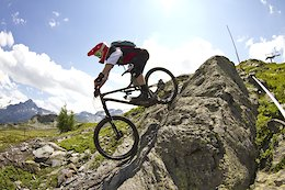 La Thuile, Italy: How Much Riding Can Be Done in Four Days