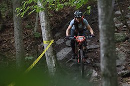 Clif Enduro East: Burke Mountain and Victory Hill - Day 1 Race Recap