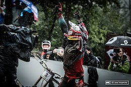 The Top 6 Greatest Moments of Aaron Gwin's Career (So Far)