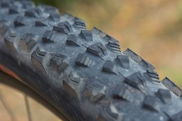 Maxxis Griffin Tire - Review