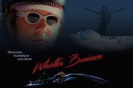 Jake Fox: Whistler Business - Video