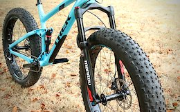 Does Manitou's Mastodon Pro Make Fatbikes More Fun? - Review