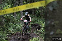 Clif Enduro East: Victory Hill and Burke Mountain - Day 2 Race Recap