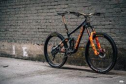 Winner Announced: Bryn Atkinson Replica Bike and Riding Kit