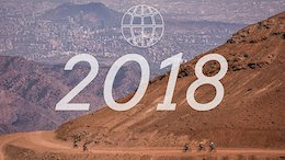 8 Rounds, 4 New Venues - Enduro World Series 2018 Calendar