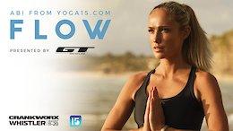GT Bicycles Sponsors Yoga15 Abi at Crankworx 2017