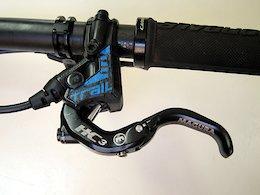 Magura HC3 Adjustable Brake Lever - Review