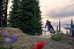 Sun Peaks Resort: Evening Lap Gold with James Jeffries