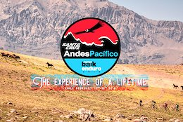 Andes Pacifico Enduro 2018 - Registration Now Open