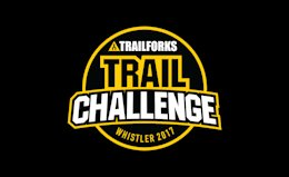 Starting Today: Win Big with the Whistler Trailforks Trail Challenge