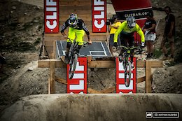 Huck or Hoon: Speed & Style Photo Epic - Crankworx Whistler 2017